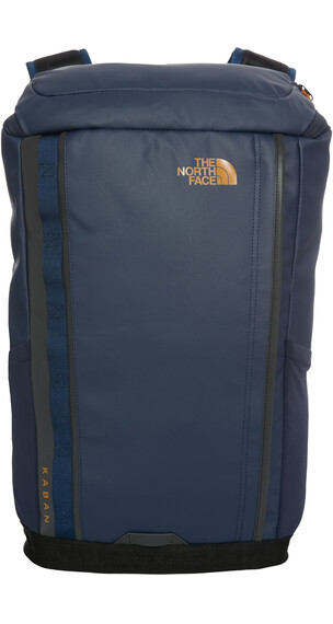 The North Face Base Camp Kaban Daypack Cosmic Blue/Citrine Yellow